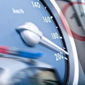 В Московской области на дорогах регионального значения снизят максимально допустимую скорость
