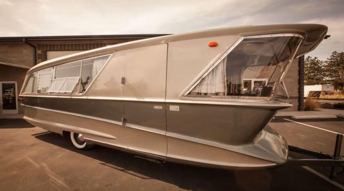 FlyteCamp 1961г