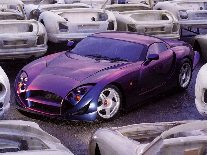 TVR Project 12/7