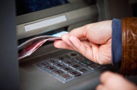 Минобороны представит военный банкомат на колесах