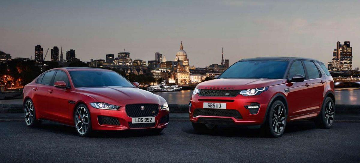 Land Rover вошел в топ лидеров российского рынка по доле корпоративных продаж