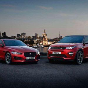 Подразделение Jaguar Land Rover InMotion инвестирует в стартап