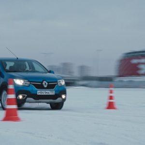 Renault запускает проект по реабилитации водителей после ДТП