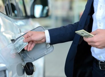 Ценник на пол-литра топлива и другие «маркетинговые ухищрения»