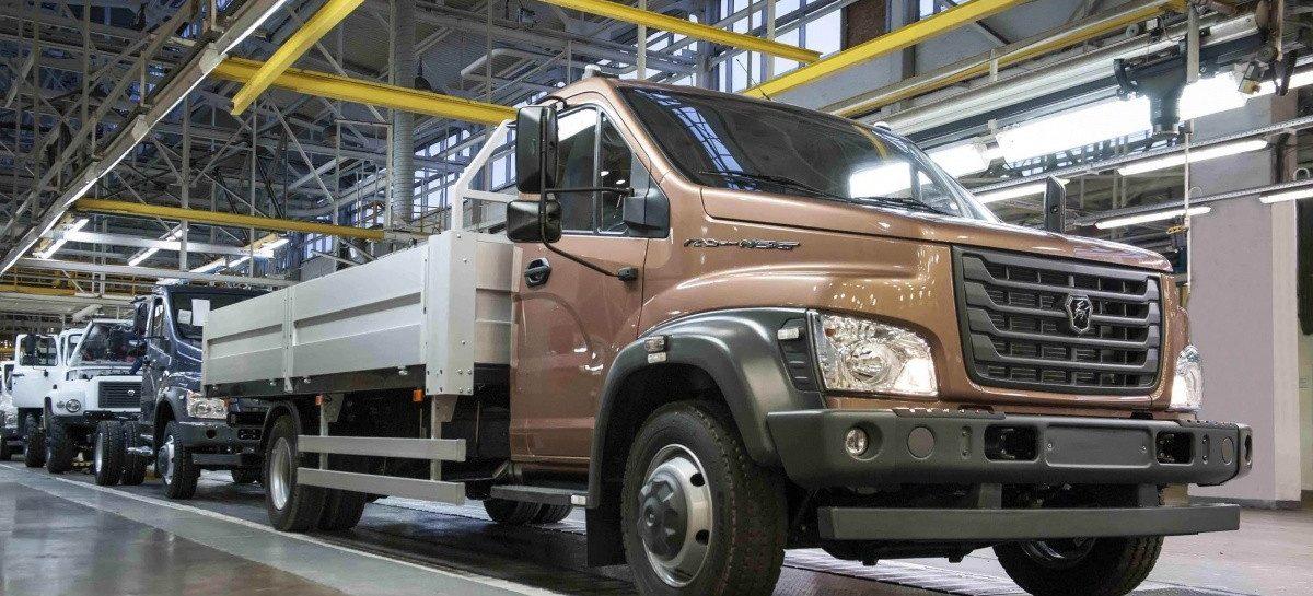 В Азербайджане запустят производство автомобилей ГАЗ
