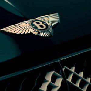 Bentley представит исключительную модель ограниченной серии