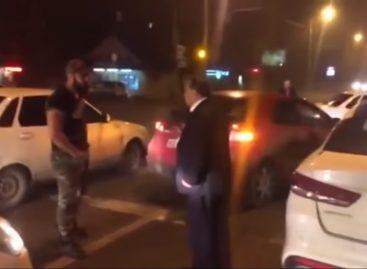 Краснодарский судья, обещавший выслать свидетеля ДТП из страны, подал в отставку
