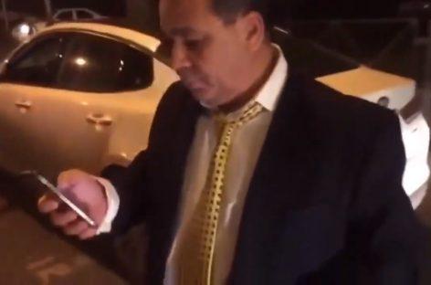 Краснодарский судья, сбивший девушку, обещает выслать из страны свидетеля