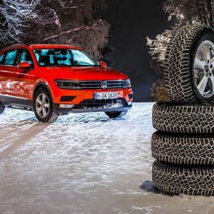 Автомобильные шины подорожают. Ощутимо подорожают