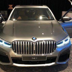 BMW отзывает около 20 тысяч автомобилей в России