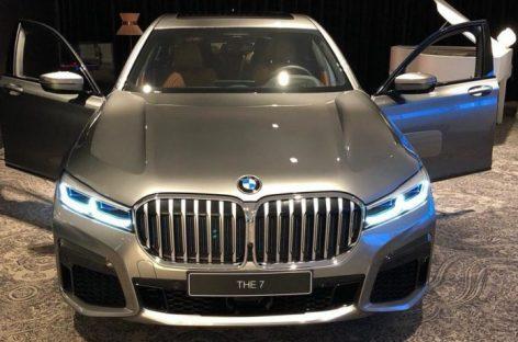 В России бесплатное обслуживание в течение 5 лет получили 13 моделей BMW