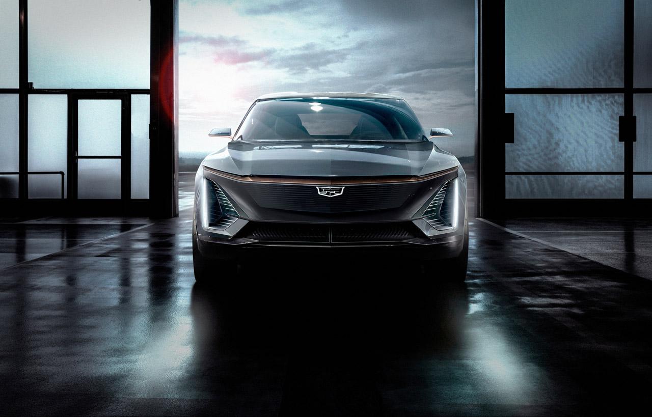 Cadillac EV