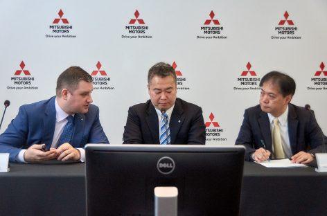 Mitsubishi обозначила планы на 2019 год