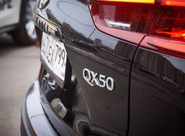 Сниженные кредитные ставки на автомобили Infiniti в декабре