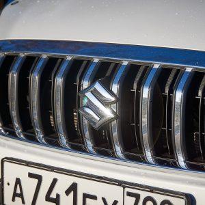 Suzuki дает скидку на замену тормозных колодок