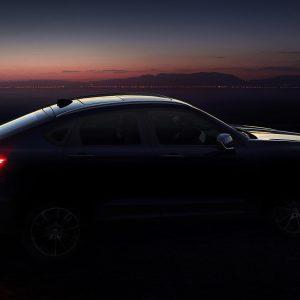 Geely продемонстрировала салон премиального кросс-купе FY11 на базе Volvo