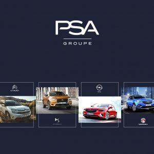 Рекорд продаж Группы PSA в 2018 году