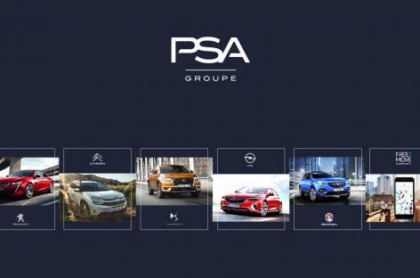 Peugeot и Citroёn по программам льготного лизинга