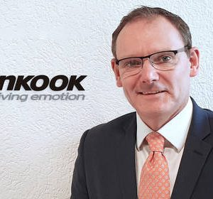 Представлен новый директор по маркетингу Hankook Tire Europe