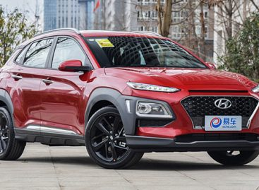 Hyundai Styx по цене LADA Vesta представят в апреле