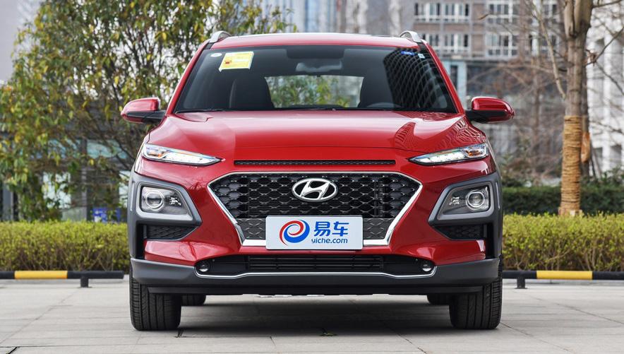 Hyundai Styx