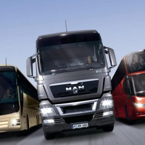 MAN Truck & Bus AG – безопасность людей, прежде всего