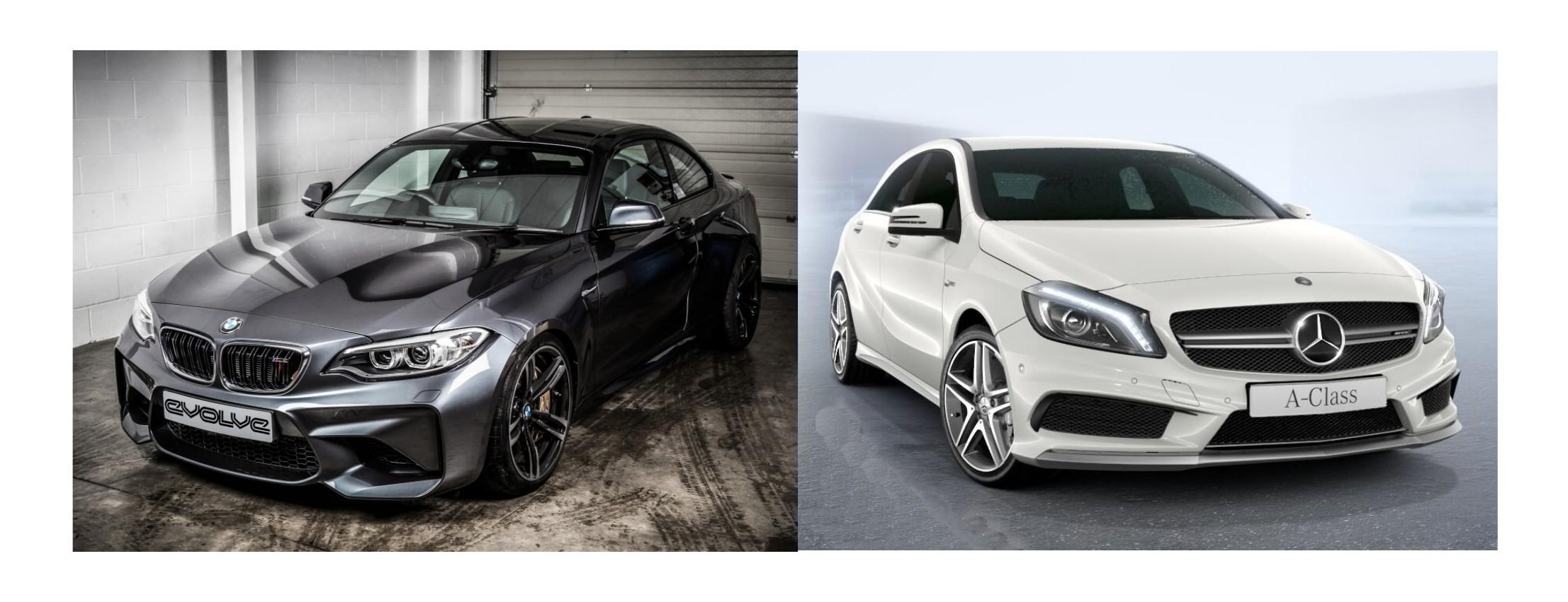 BMW_Mersedes