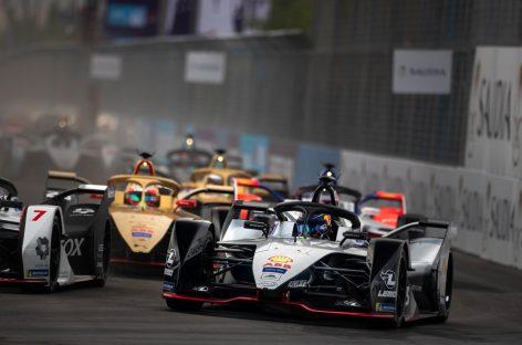 Захватывающая гонка чемпионата Формулы Е пройдет в Марокко с участием команды Nissan e.dams в эти выходные