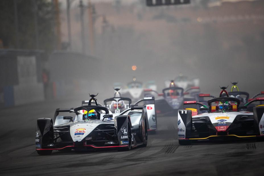 Nissan, 2019, Формула Е