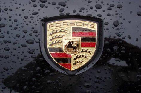 Росстандарт информирует об отзыве 445 автомобилей Porsche