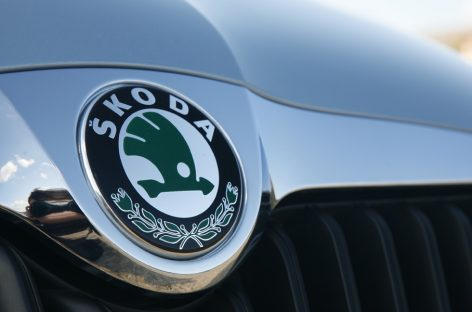 Skoda начала производство обновленного Superb
