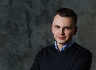 Сергей Михайлов назначен директором по маркетингу Volvo Car Russia