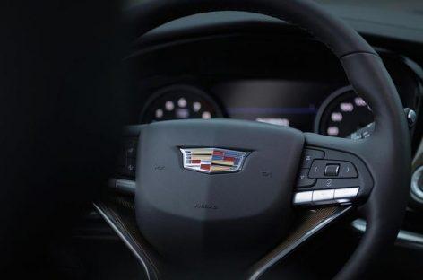 Cadillac вывел XT6 2020 модельного года на домашний рынок