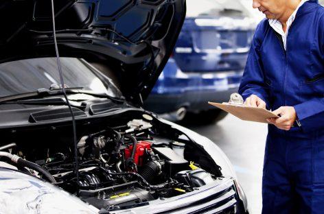 На техосмотре владельцы легковых авто сэкономят 1,5 млрд рублей