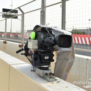 Формула 1 - теперь под новым ракурсом