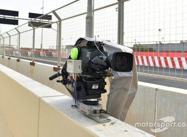 Формула 1 – теперь под новым ракурсом
