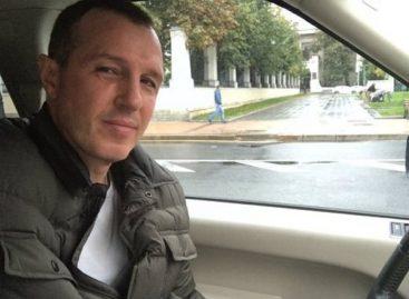 """Верник не виноват"": МХТ объяснил въезд актёра в пешеходную зону"