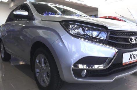 ТОП-10 полезных мелочей для Lada XRay от AliExpress