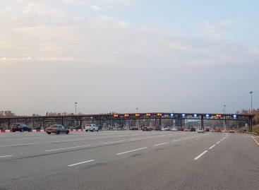 Стала известна стоимость проезда по всей трассе М-11 Москва–Санкт-Петербург