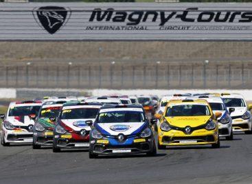 Академия Renault Sport объявляет состав команды на 2019 год