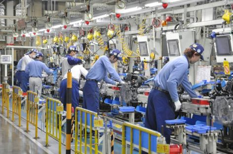 Subaru: производство возобновлено