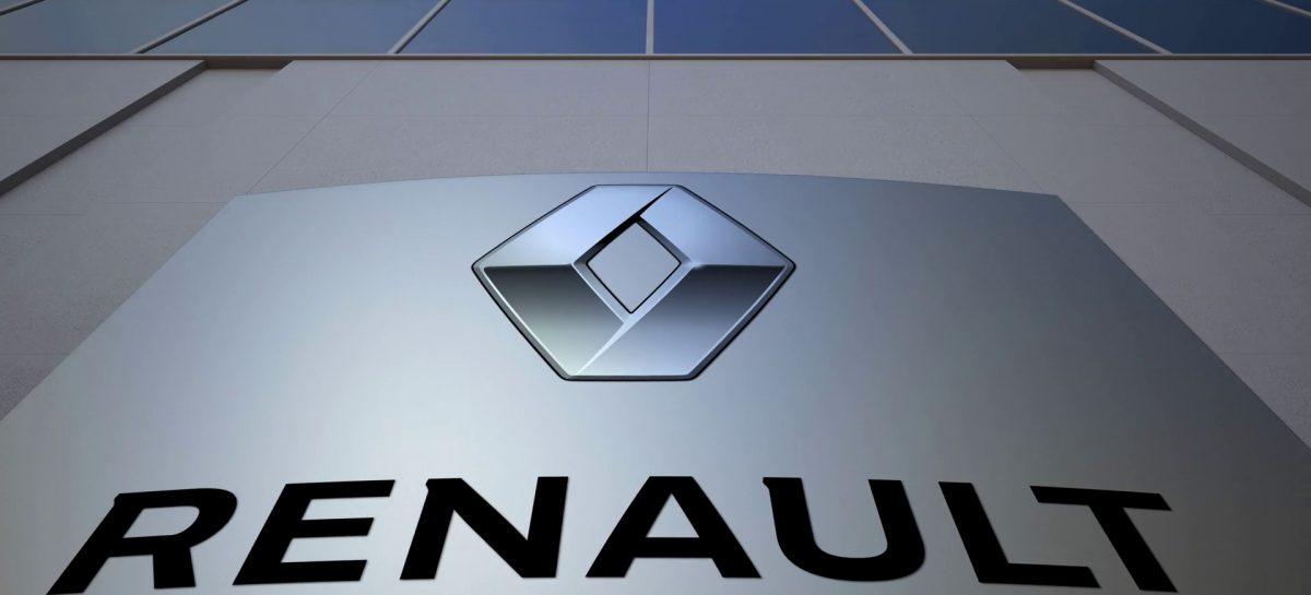 Онлайн-шоурум Renault победил в конкурсе «Золотой сайт»