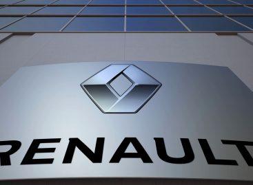 Итоги программы Renault Selection