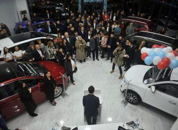 Компания Lifan Motors расширяет географию