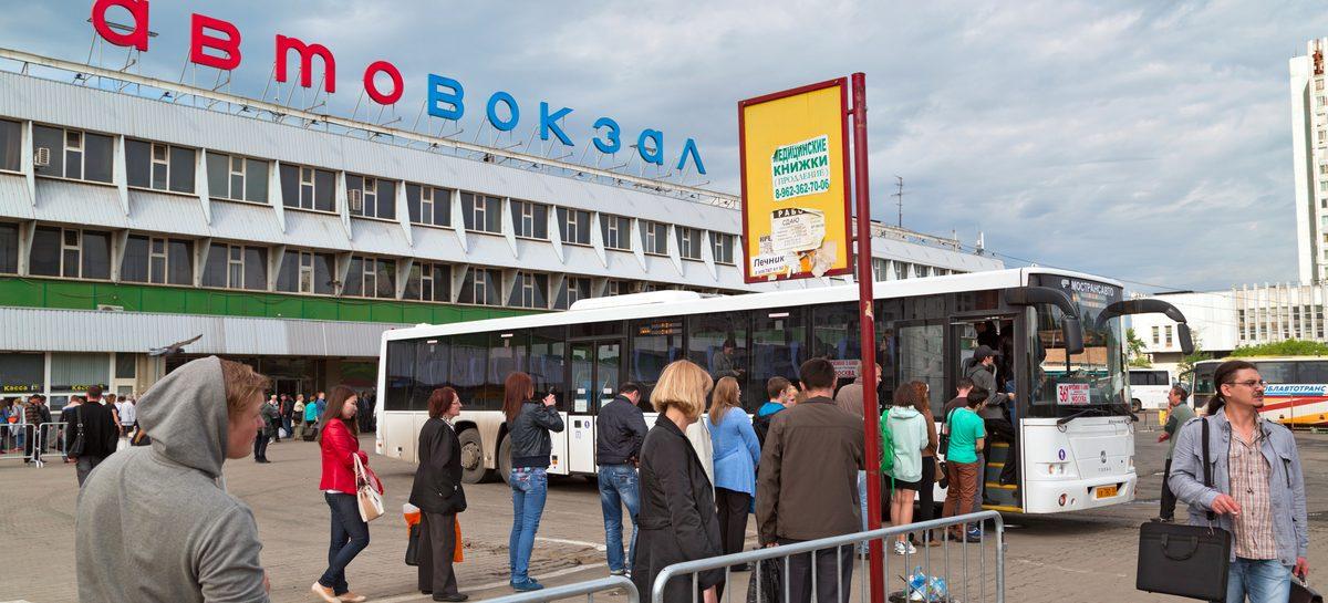 Тысячи автобусов на межрегиональных маршрутах могут приостановить работу