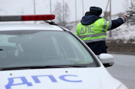 В автомобилях могут появиться камеры, которые смогут следить за поведением водителя