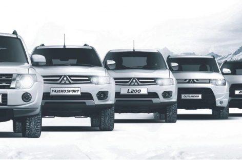 Mitsubishi Motors демонстрирует рост продаж на 18% в 2018 году
