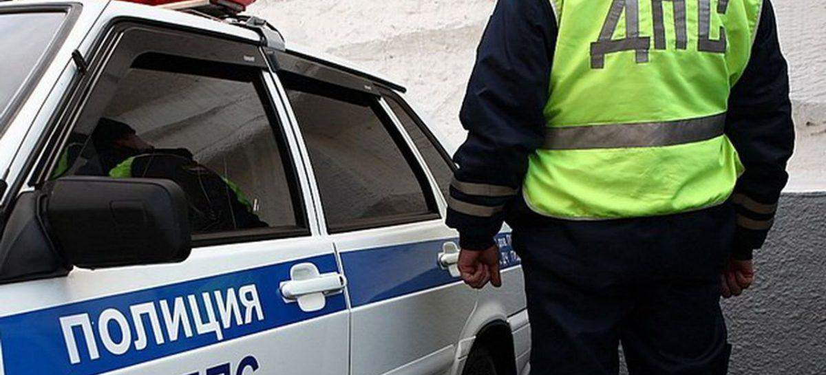 В подмосковных Люберцах разыскивают водителя, сбившего двух детей