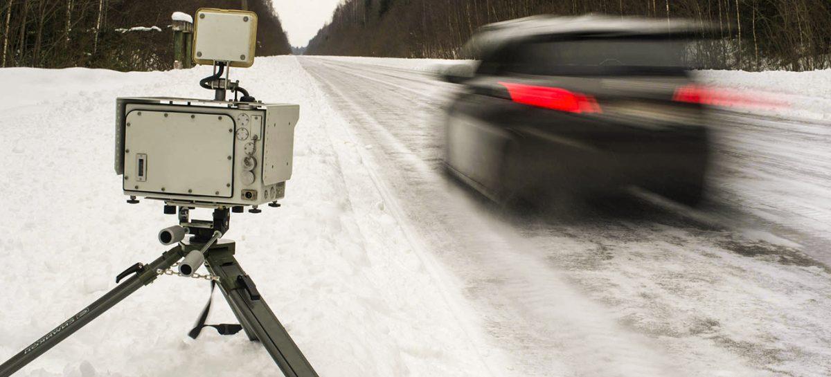 В Госдуме предложили усилить контроль за передвижными камерами