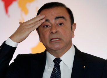 Карлос Гон возместит Renault расходы на организацию свадьбы в Версале